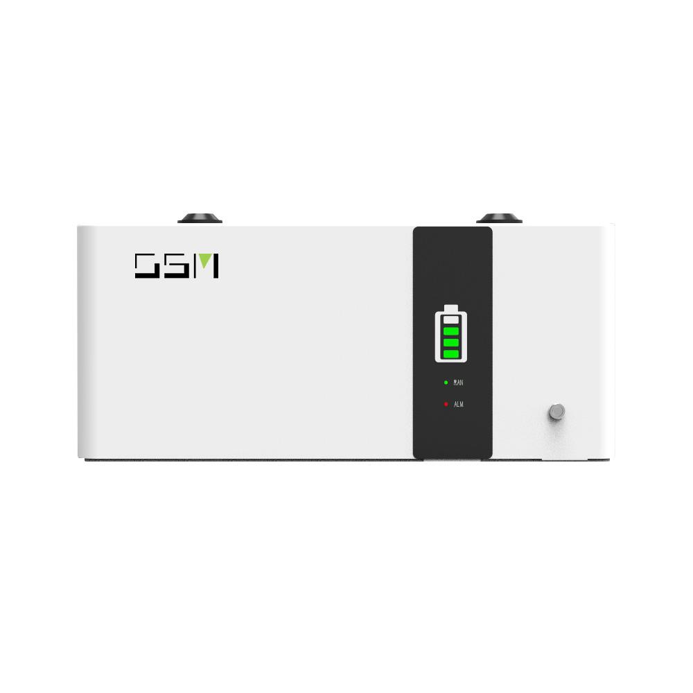 48v lifepo4 battery