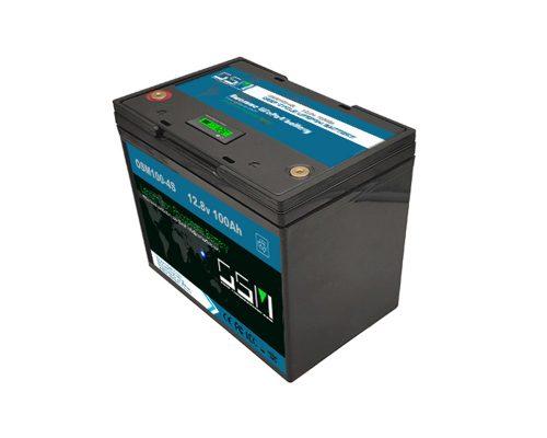 12v deep cycle battery 100ah