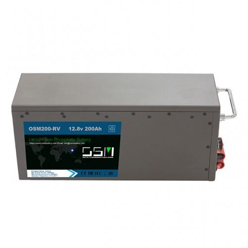 lithium iron phosphate battery 200ah