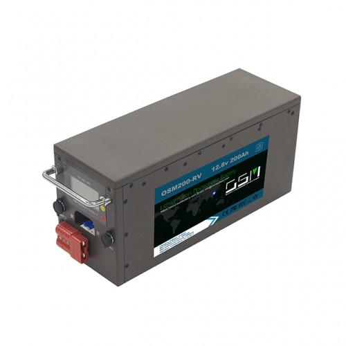 12v 200Ah RV battery