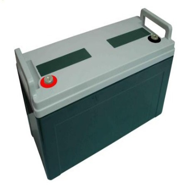 24v 200ah solar battery