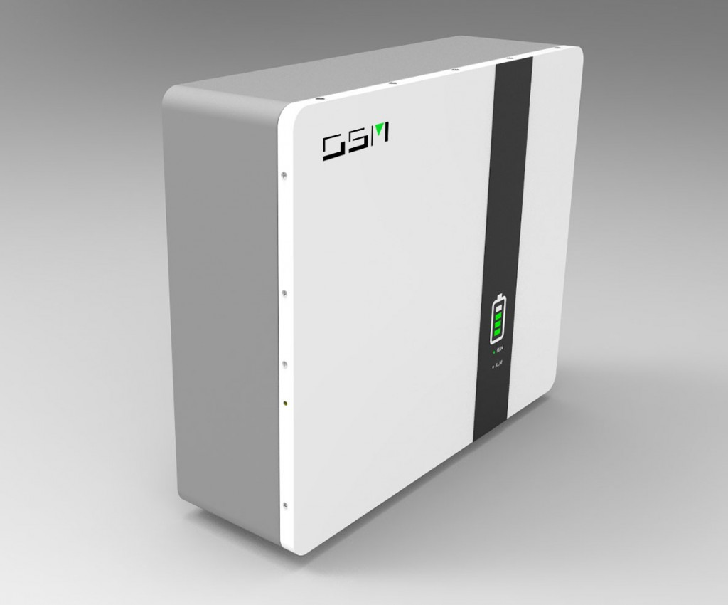 5000wh battery pack