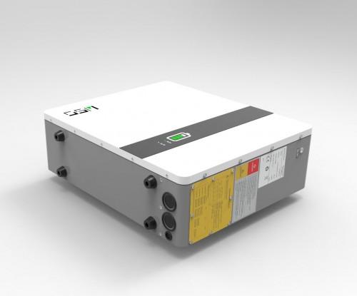 10kw solar system battery