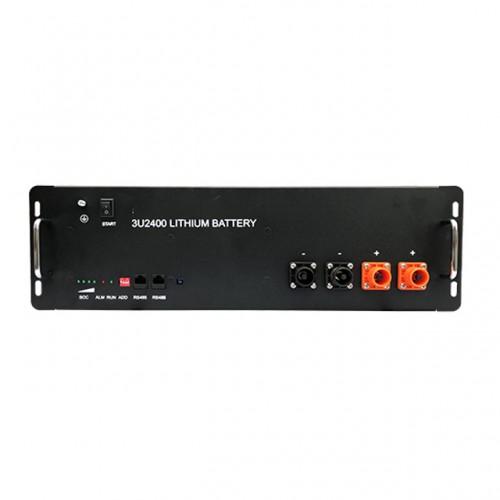 3U LFP battery module