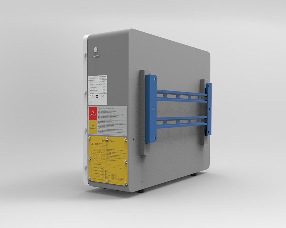 5 Kwh battery