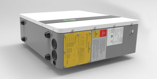 5KWH battery pack