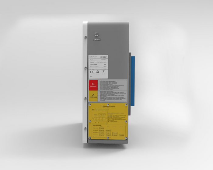 5 Kwh WALL battery