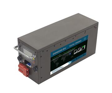 lithium ion rv batteries