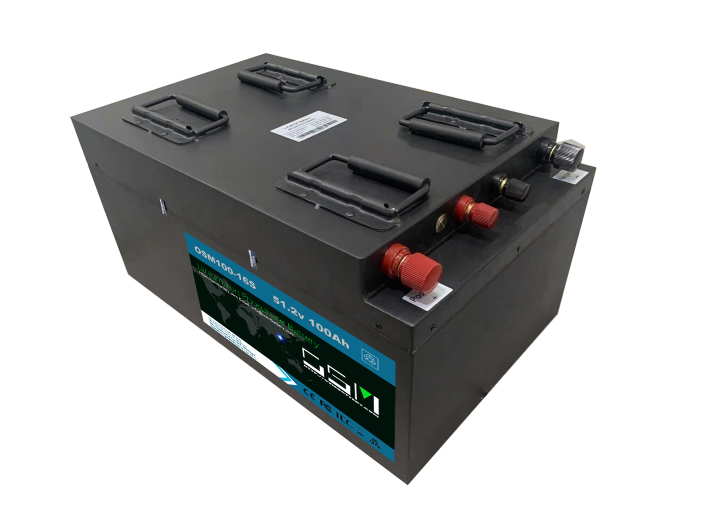 lithium ion golf cart battery