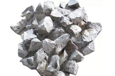 manganese or aluminum