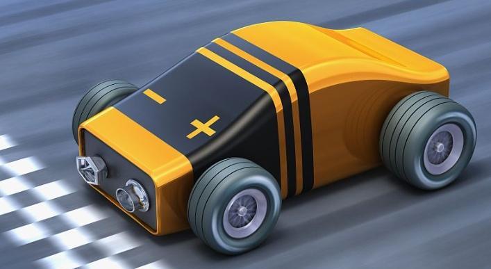 ternary lithium battery
