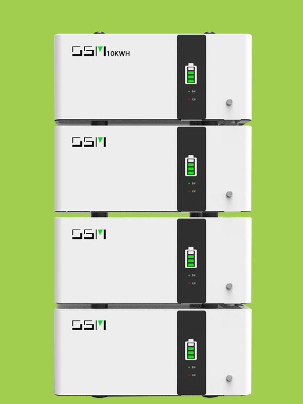 10kwh battery system