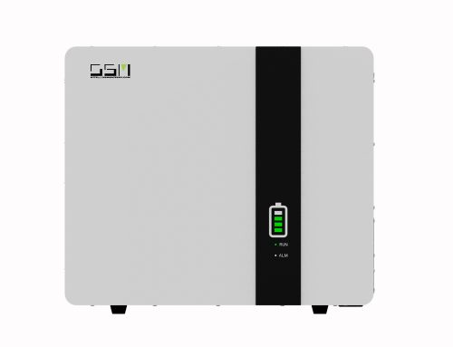 48v 5 kwh lithium iron phosphate battery for energy storage