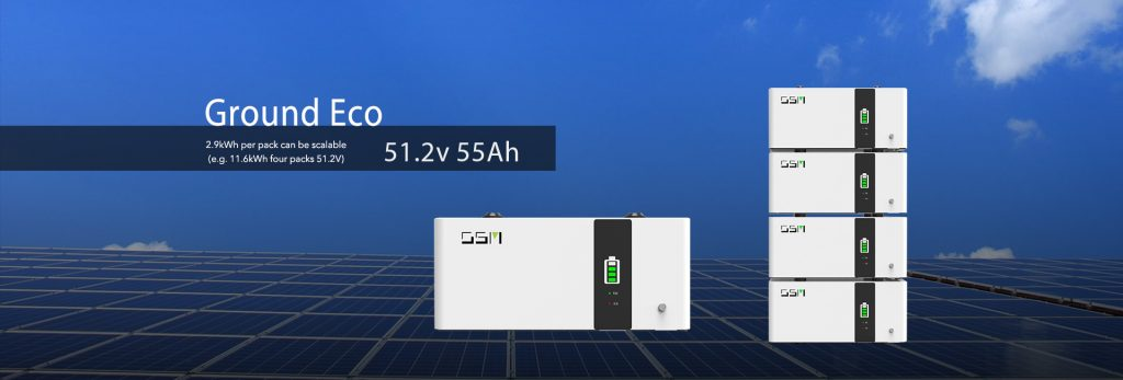 Residential Battery storage solution