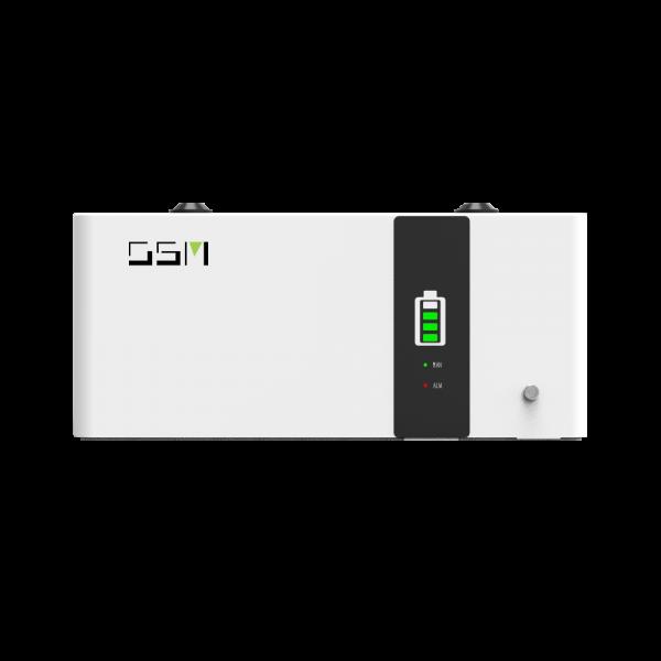 48v 50ah battery