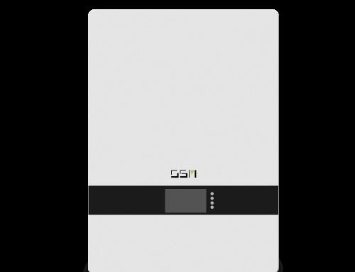 48v 200ah Lithium Ion Battery Pack Home Solar Battery