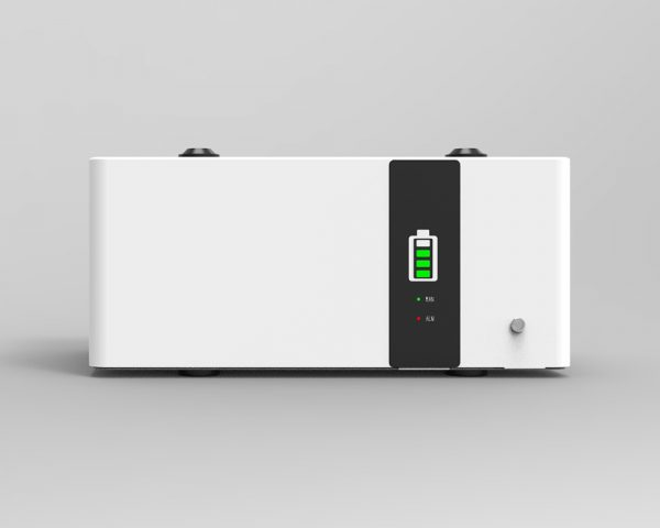 5 kwh ground eco lithium battery