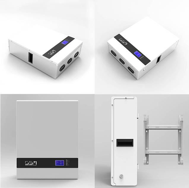 48volt solar battery pack