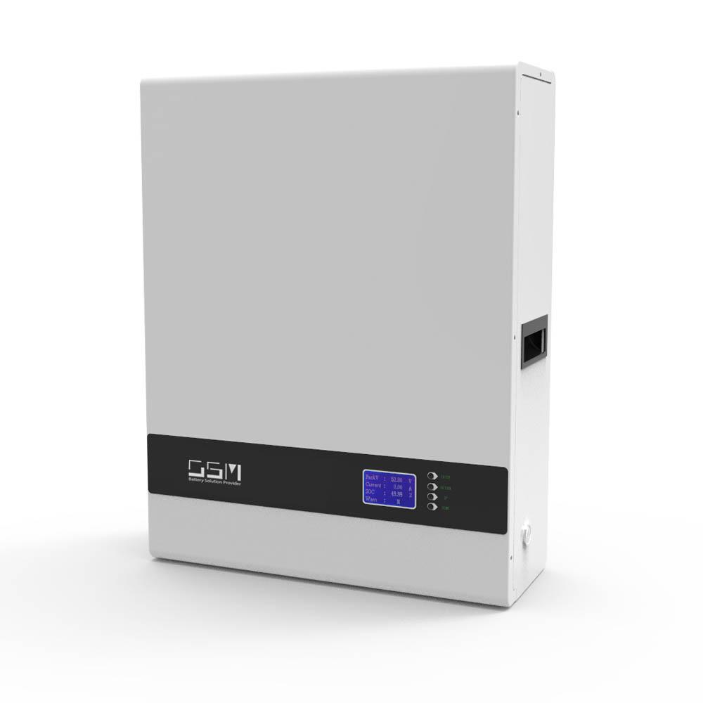 home solar energy storage 48