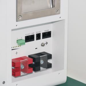 10 kwh battery communication ports