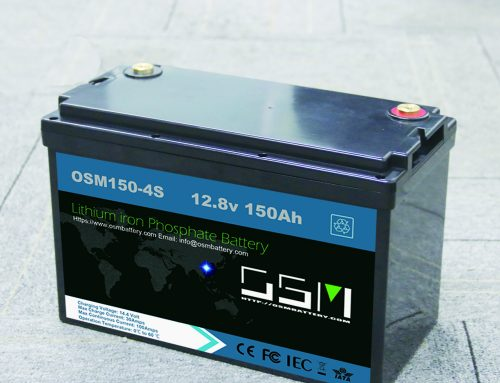 12v lithium battery 150ah for lead acid battery replacement
