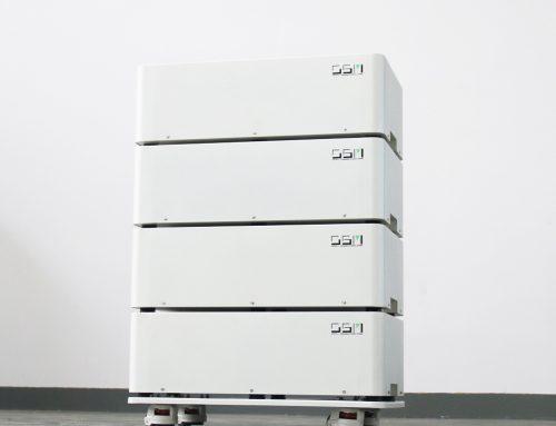 Energy Storage Battery 48v 150ah 7.5kwh lithium battery