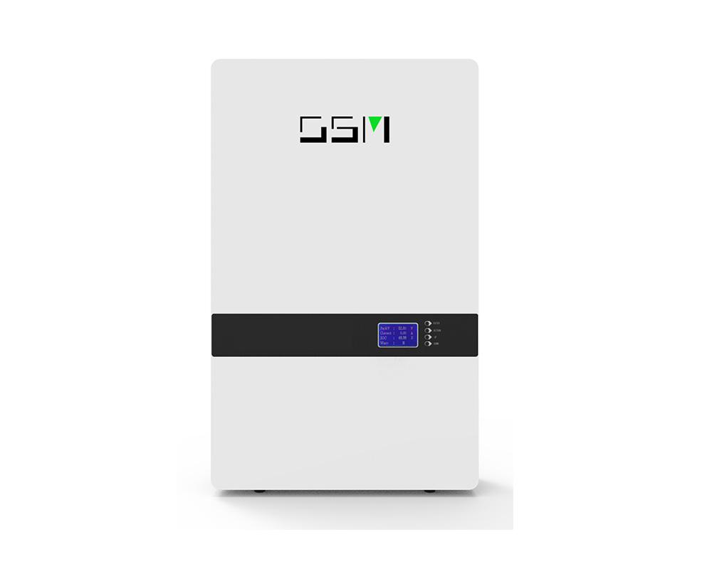 powerwall-10k 48v lithium battery